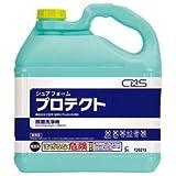 シーバイエス 除菌洗剤 シュアフォームプロテクト (T20213)