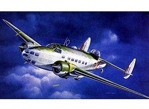 イタレリ 1253 1/72 ハドソン Mk.3/4 (タミヤ・イタレリシリーズ:38053)