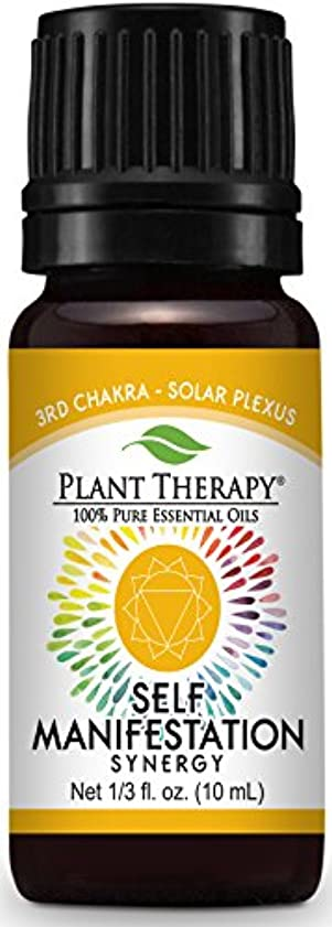 維持する不条理満員植物セラピー7チャクラエッセンシャルオイルブレンド。人間の体内で精神的な力のセンター。 (太陽神経叢を10ml(1/3オンス))