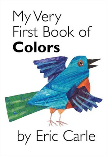 My Very First Book of Colorsの詳細を見る