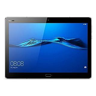 ファーウェイジャパン MediaPadM3lite10/BAH-W09B/Gray MediaPad M3 Lite 10インチ/Wi-Fi/32GB/53018774