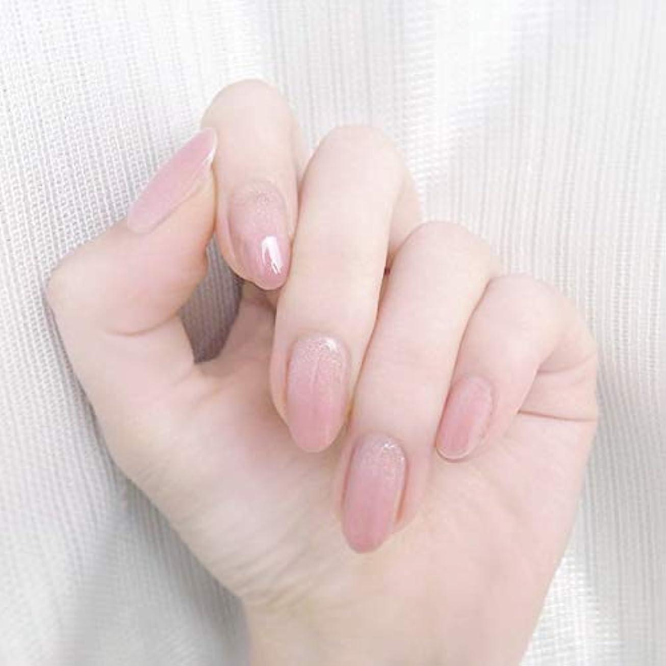 に勝る抱擁クレタ原宿 和風 夢幻 手作りネイルチップ 可愛い 優雅ネイル 和装 ネイル 美しいピンク 輝く星 24枚入 ネイル花嫁
