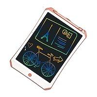 LVESHOP 携帯用液晶タブレットの電子ノートの非放射の製図板ロックの落書きパッド11インチ (色 : T1)