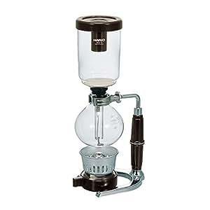 HARIO ( ハリオ )  コーヒーサイフォン テクニカ 3杯用 TCA-3