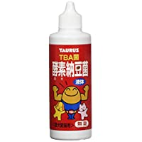 トーラス ペットの健康をサポート! TBA菌酵素納豆菌 100ml