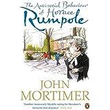 Anti-Social Behaviour Of Horace Rumpole, The