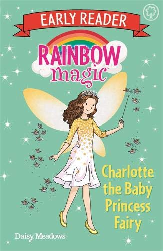 Rainbow Magic Early Reader: Ch...