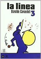 La Linea #03 [Italian Edition]