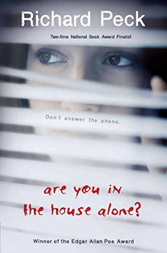 Download Are You in the House Alone? 0141306939