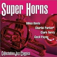 Super Horns
