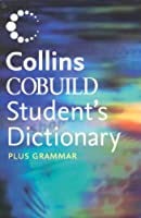 Collins COBUILD Student's Dictionary Plus Grammar 3/e Softcover (1088 pp)