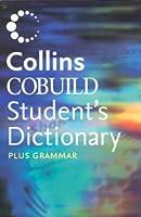 Collins COBUILD Student's Dictionary Plus Grammar 3/e Softcover (1088 pp)
