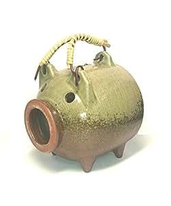 蚊取り器(ミニ豚)  ※日本製
