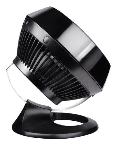 VORNADO サーキュレーター(空気循環器) ブラック 【6~35畳用】 660-JP