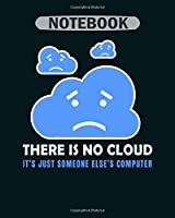 Notebook: geek computer geeks nerd science programmer t - 50 sheets, 100 pages - 8 x 10 inches