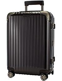 [ リモワ ] RIMOWA リンボ 37L 4輪 881.53.33.4 キャビンマルチホイール キャリーバッグ グラナイトブラウン Limbo Cabin MultiWheel Granite brown スーツケース [並行輸入品]