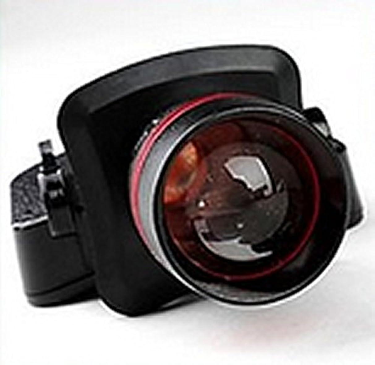 マート親愛な必須夜釣り アウトドア キャンプ ヘッドライト LEDライト クリップ式 角度調節 キャップライト