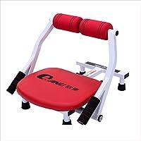 REMI&LING[メーカー保証1年付]腹筋トレーニングマシン ィットネス 体を鍛え 疲れを解消します 完璧な体を作り 楽々痩せます 多機能トレーニングマシン 筋肉を増やし お腹の脂肪を減らし ボディラインを整えます (腹筋 腕部 太もも エクササイズ用 )