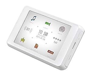 COWON MP3 プレーヤー C2-16G-WH