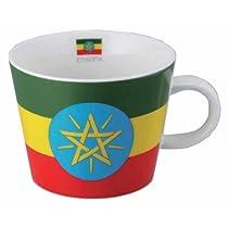 Sugar Land (シュガーランド) フラッグマグ ETHIOPIA(エチオピア) 11122-6