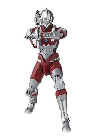 S.H.フィギュアーツ ULTRAMAN(ウルトラマン) ULTRAMAN -the Animation- 約160mm ABS&PVC製 塗装済み可動フィギュア