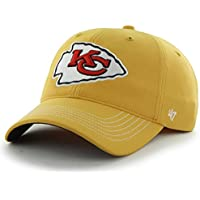 NFL Kansas City Chiefs ' 47ブランドGame Time Closer Stretch Fit Hat