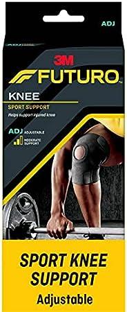 Futuro Sport Adjustable Knee Support, 1ct