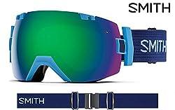 SMITH スミス I OX Light Blue 〔眼鏡使用可能 ゴーグル 16 17〕 (LightBlue):