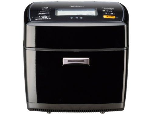 RoomClip商品情報 - 三菱電機 IHジャー炊飯器 5.5合炊き ピアノブラック NJ-VW104-K