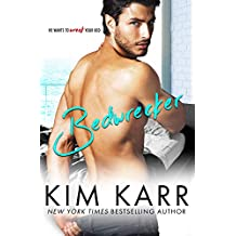 Bedwrecker (Men Of Laguna Book 2)