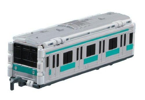 VooV(ブーブ) VL10 205系埼京線 〜 E259系成田エクスプレス