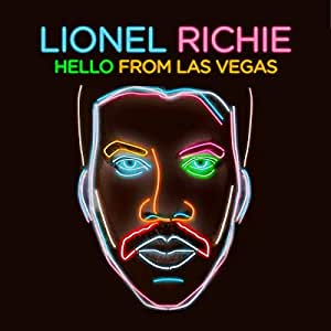 Hello from Las Vegas [12 inch Analog]