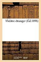 Théâtre Étranger