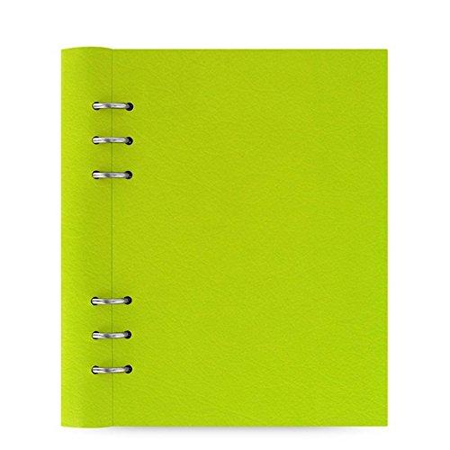 ファイロファックス システム手帳 クリップブック A5 ライムグリーン 23616 [並行輸入品]