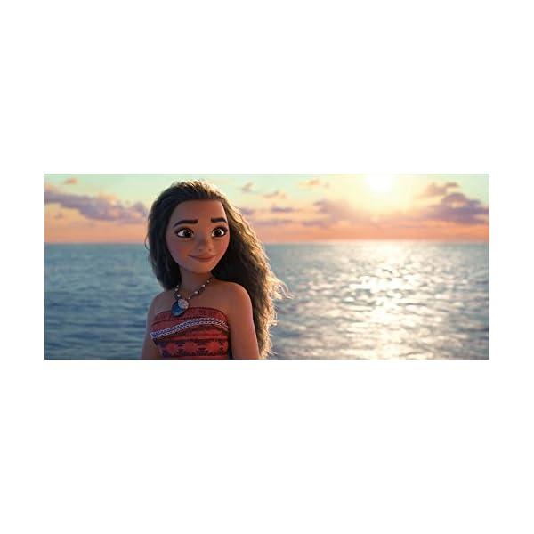 モアナと伝説の海 MovieNEX [ブルーレ...の紹介画像4