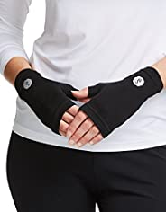 Solbari UPF 50+ Hand Covers Sensitive Collection - UV Protection, Sun Protective