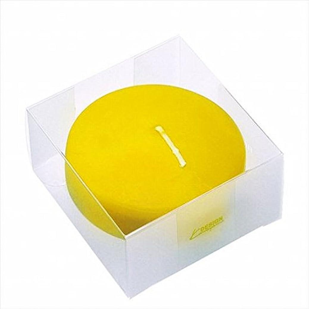 バイオリニスト気難しいドラマカメヤマキャンドル(kameyama candle) プール80(箱入り) 「 サン 」