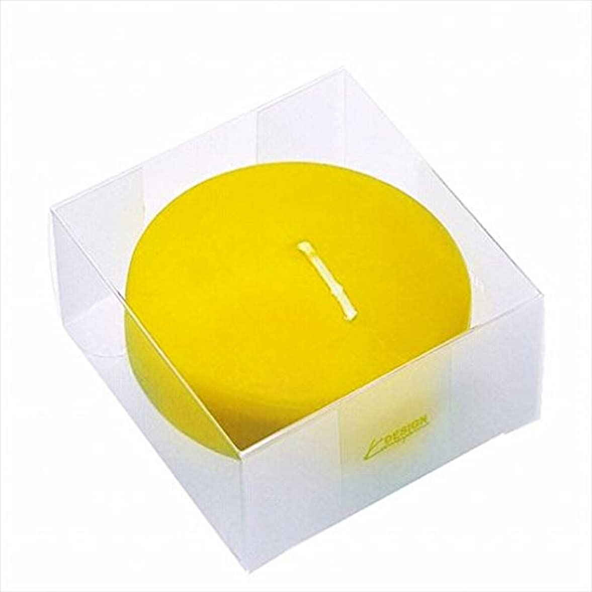 電池劇場形成カメヤマキャンドル(kameyama candle) プール80(箱入り) 「 サン 」