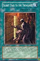 Yu-Gi-Oh! - Secret Pass to the Treasures (PGD-037) - Pharaonic Guardian - 1st Edition - Common
