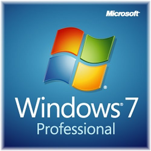Windows 7 Professional 64bit SP1 日本語 DSP版 DVD LCP 【紙パッケージ版】
