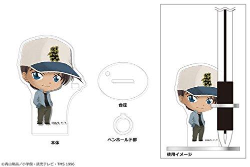 名探偵コナン 04 服部平次 アクリルペンスタンドの詳細を見る