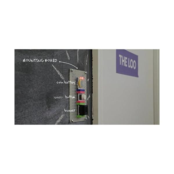 littleBits 電子工作 ボード Mou...の紹介画像4