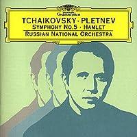 Tchaikovsky;Sym.5/Hamlet