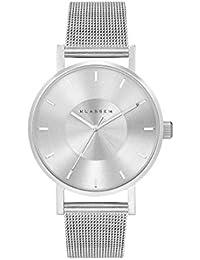 [クラスフォーティーン]KLASSE14 腕時計 VOLARE (BASIC) SILVER 36㎜ VO14SR002W レディース 【正規輸入品】