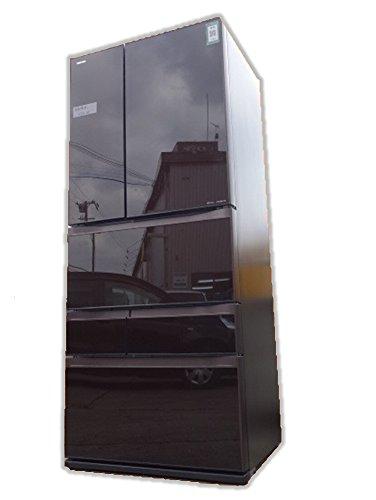 RoomClip商品情報 - GR-G62FXV-ZT 東芝 冷蔵庫 VEGETA 6ドア 618リットル クリアブラウン