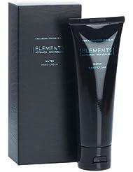ELEMENTS エレメンツ Hand Cream ハンドクリーム Water(ウォーター=水)Sea Salt & White Thyme シーソルト&ホワイトタイム