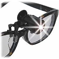 超小型モデル クリップ式 メガネに ライト MEL-102