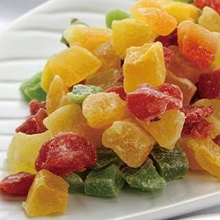 フルーツダイエットにおすすめのドライフルーツ