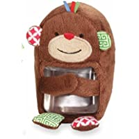Mud Pie Ouch Pouch, Monkey by Mud Pie [並行輸入品]