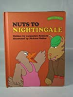 Nuts to Nightingale (Sweet Pickles Series)